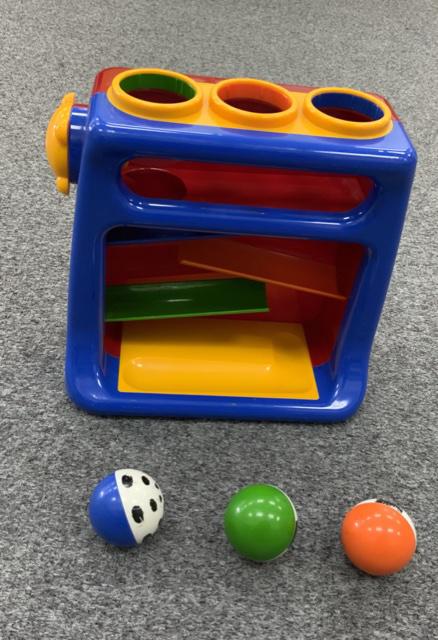 Tolo Toys Roller Ball Run photo