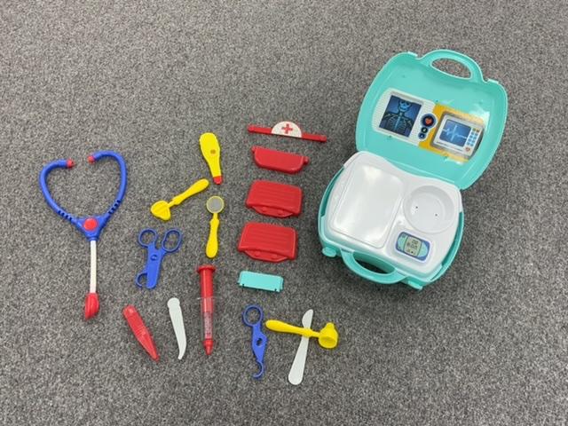 Dr Feel Well Medical Kit